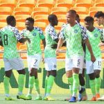 Super Eagles drops to 35th in October FIFA rankings
