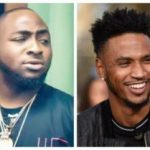 Davido Ft Trey Songz – Wetin You Say