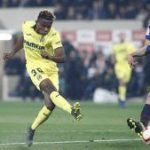 Real Madrid set to sign Samuel Chukwueze from Villarreal