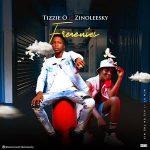 Tizzie O Ft Zinoleesky – Frenemies