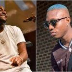 OMG!!! Davido Gifts Zlatan Ibile 30BG Jewelry Worth Over 14 Million Naira