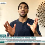 I'd beat Deontay Wilder and Tyson Fury – Anthony Joshua  says confidently
