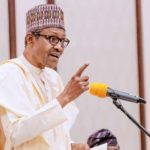 Buhari, Presidents meets over new foreign money