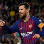 Ballon D'Or 2019: Messi Bags Award the 6th Time Ahead of Ronaldo, Van Dijk