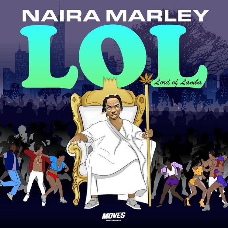 Naira Marley Lol