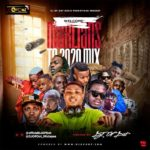 DJ OP Dot – Welcome Marlians To 2020 Mix (Mixtape)