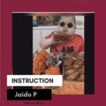 Jaido P – Instruction (Kabex Diss)
