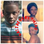 18+ : LEAKED!! Two Girls Dance Naked To Rema's Dumebi (VIDEO)