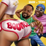 HOD Ft. Teni – Bounce