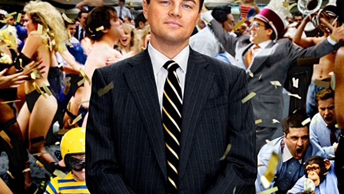 The Wolf of Wall Street (2013) MP4