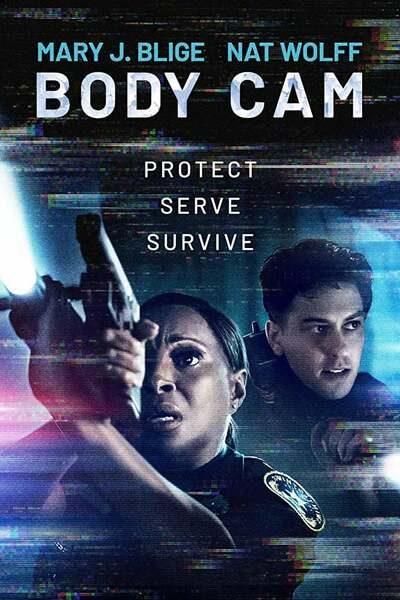 Body Cam (2020) MP4