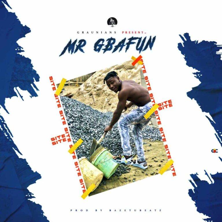 Mr Gbafun – Site MP3