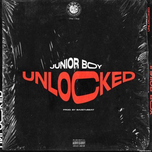 Junior Boy – Unlocked MP3