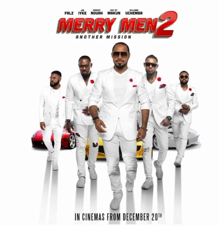 Merry Men 2: Another Mission MP4