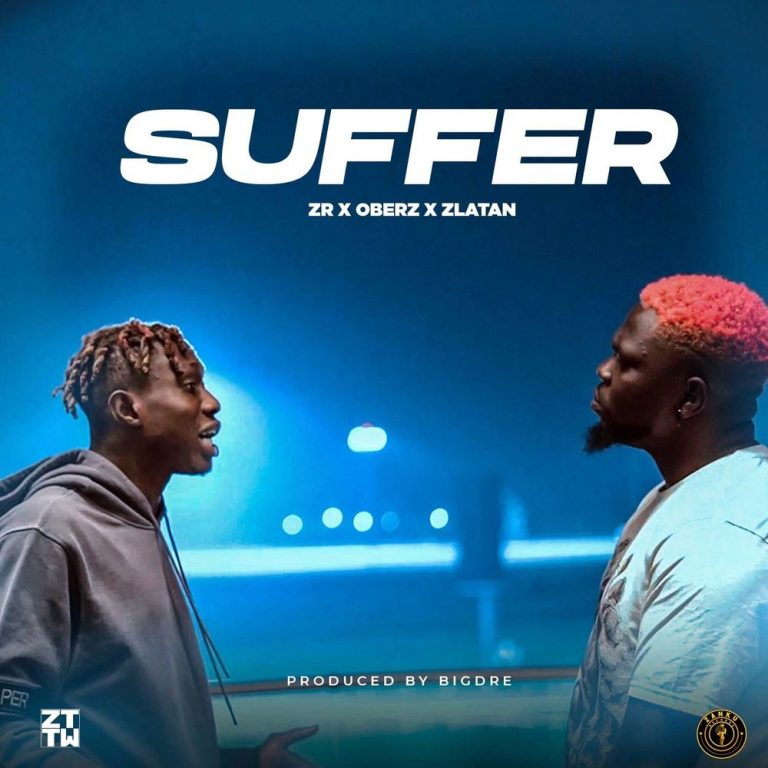 Zlatan ft. Oberz – Suffer MP3
