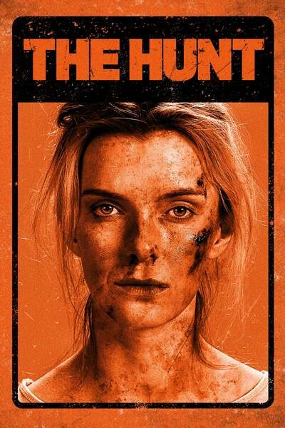 The Hunt (2020) MP4