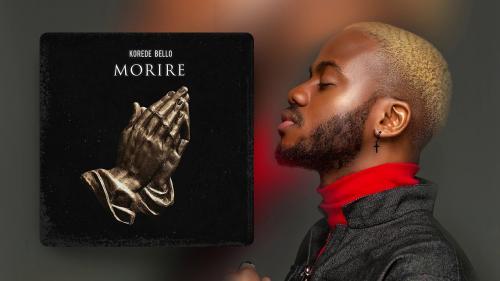 Korede Bello – Morire MP3