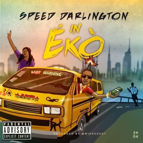Speed Darlington – In Eko MP3