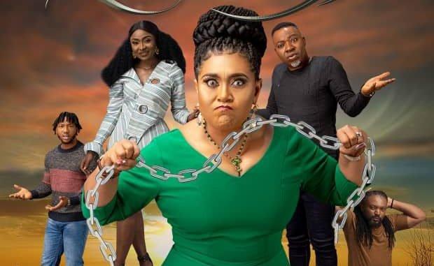 Locked – Nollywood Movie