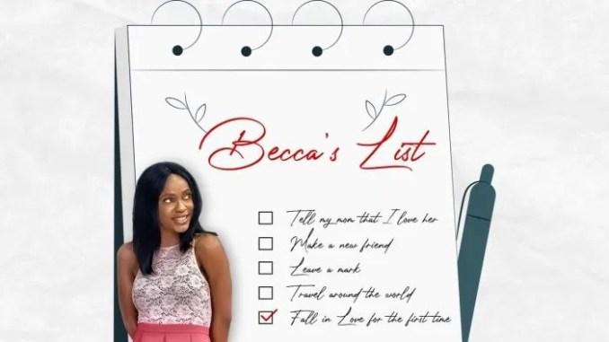 Becca's List