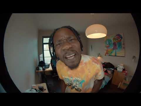 VIDEO: Mr Eazi Ft. King Promise – Baby I'm Jealous