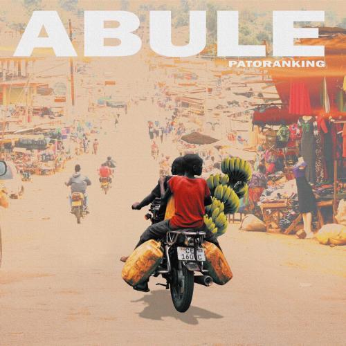 Patoranking – Abule MP3