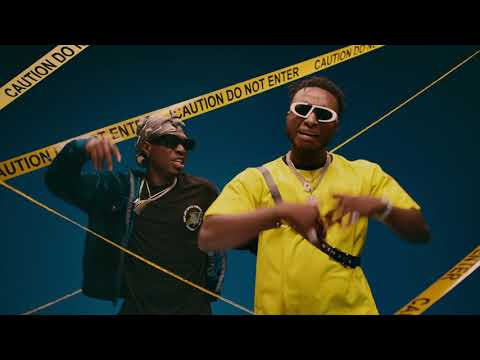 DJ Kaywise Ft. Mayorkun, Naira Marley, Zlatan – What Type Of Dance Mp4