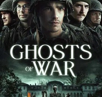 Ghosts Of War (2020) - Hollywood Movie