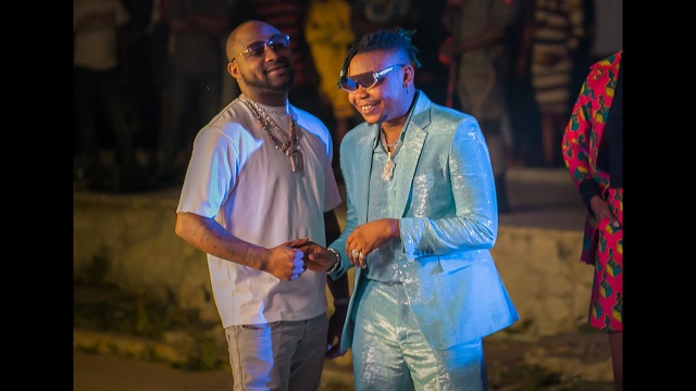 Olakira ft. Davido – In My Maserati (Remix) Mp4 Download