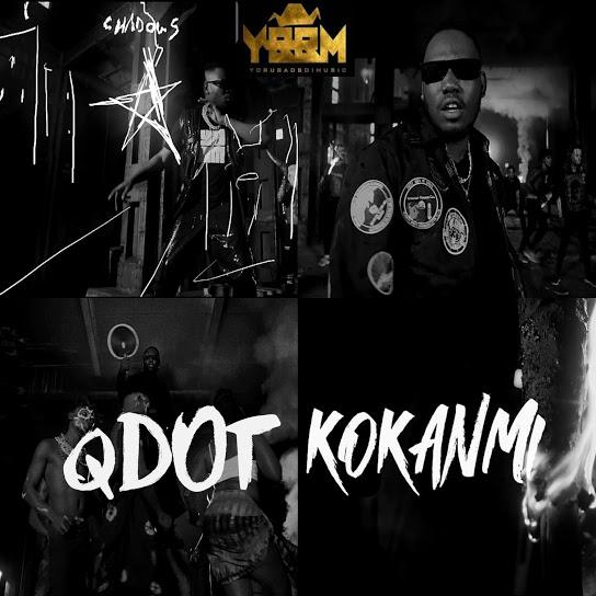 Q Dot - Kokanmi MP3