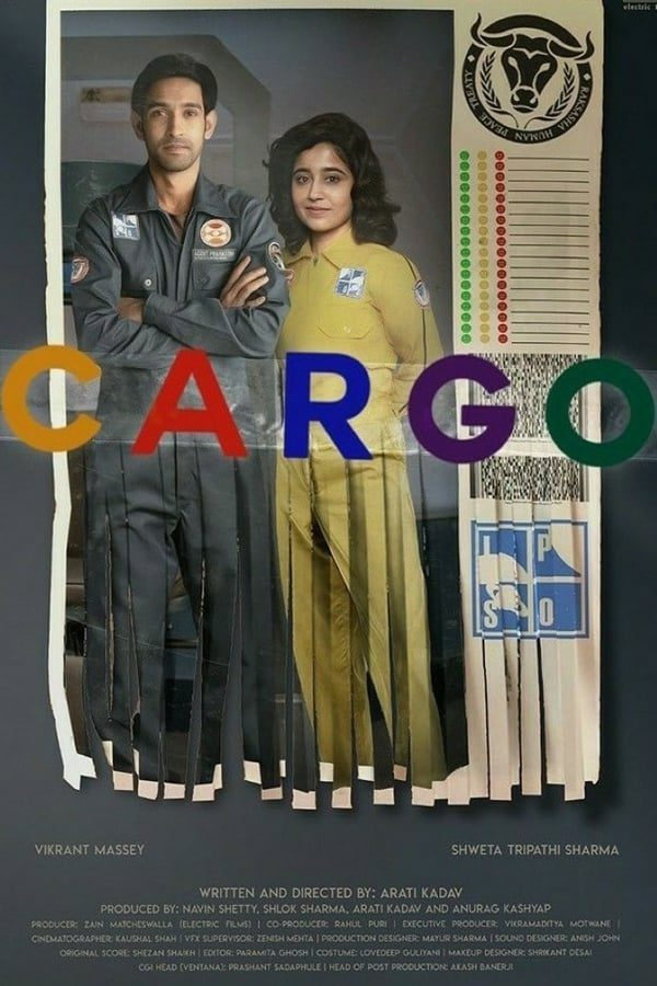 Cargo - Bollywood Movie