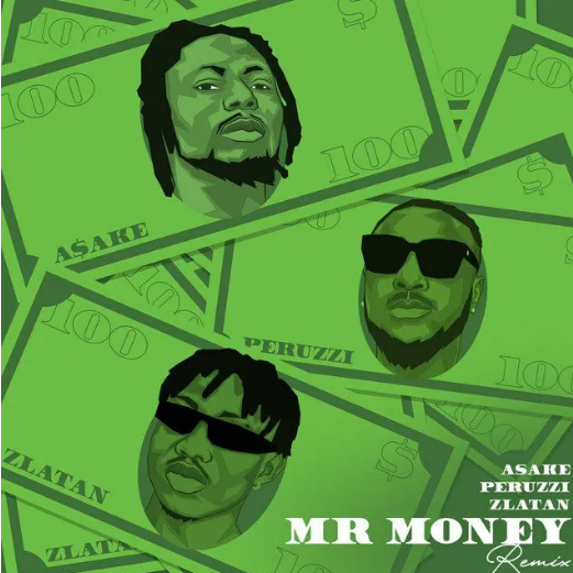 Mr Money Remix