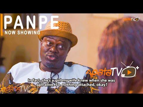 Panpe Latest Yoruba Movie 2021 Drama