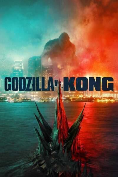Godzilla VS Kong MP4