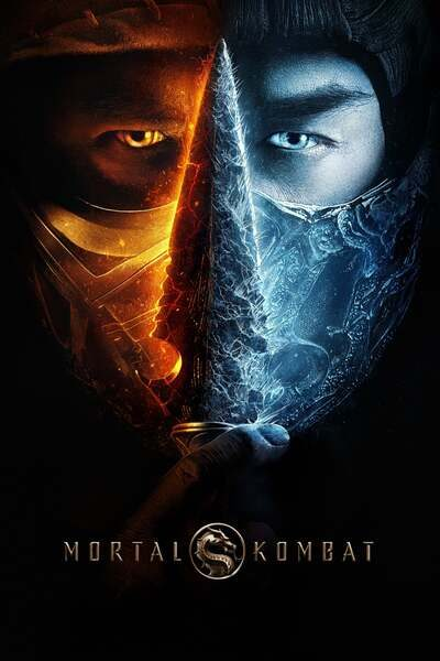 DOWNLOAD Mortal Kombat (2021) MP4 HD 3GP Watch