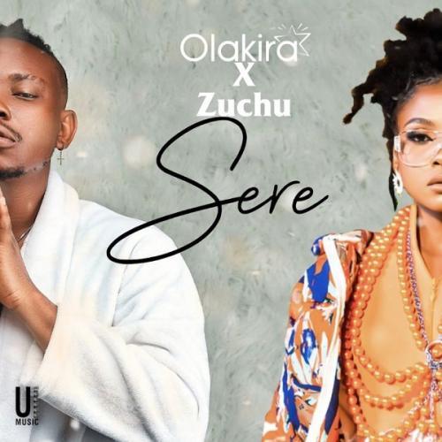 DOWNLOAD Olakira Ft Zuchu - Sere MP3 AUDIO
