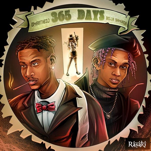 Omar The DJ Ft. Bella Shmurda – 365 Days