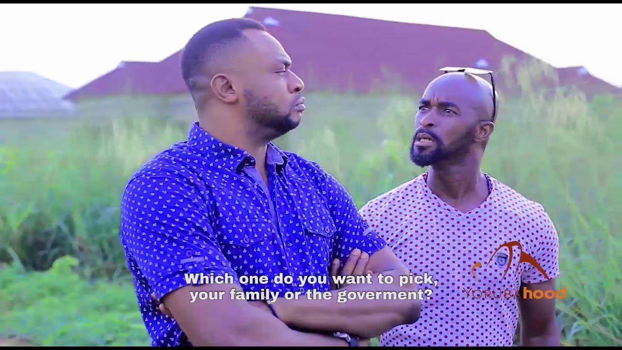 RONALDO yoruba Movie