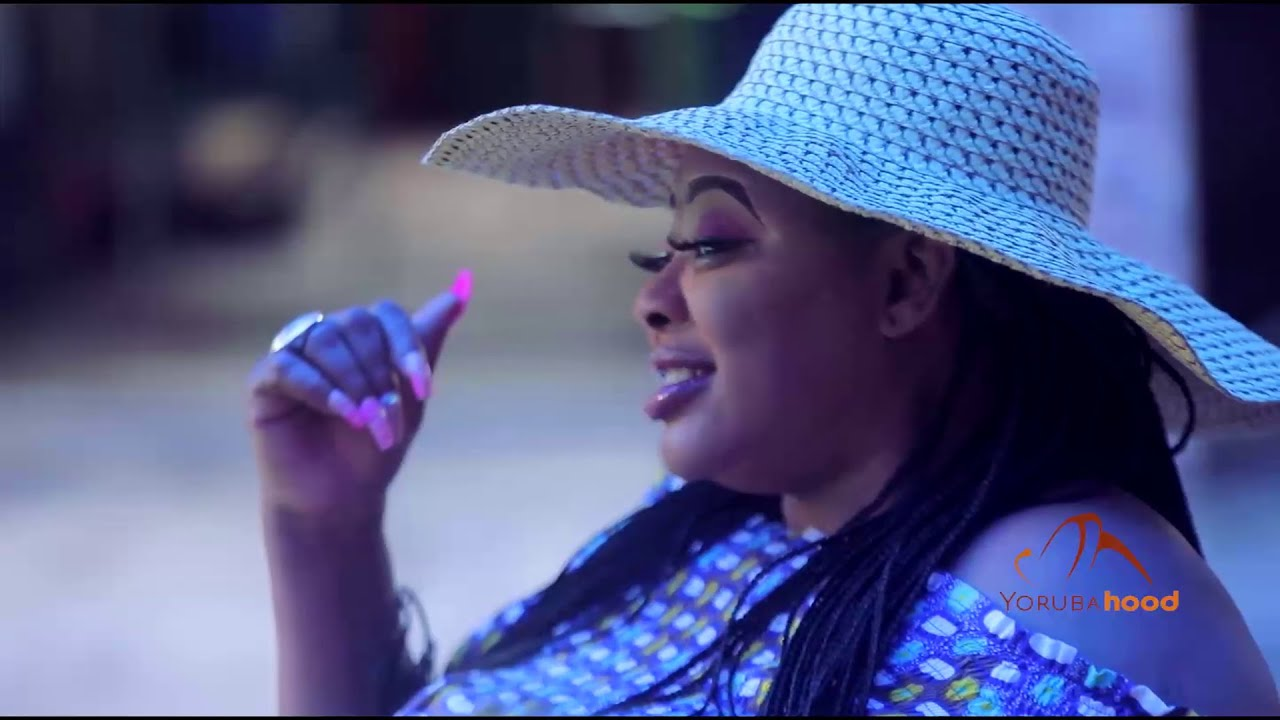 Mediator – Latest Yoruba Movie 2021 Drama Download