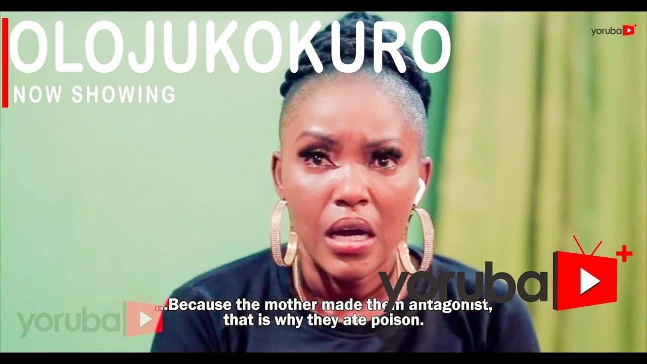 DOWNLOAD: Olojukokuro - Latest Yoruba Movie 2021 Drama