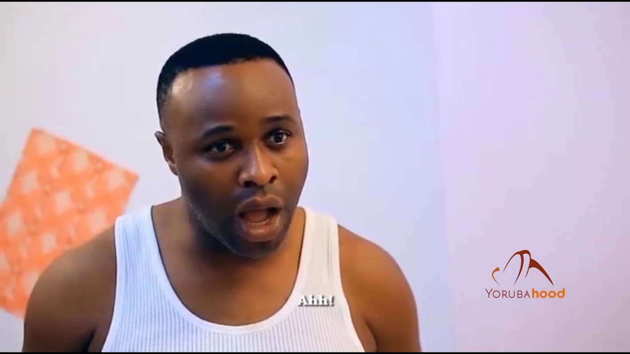 Download Ija Omo Iya Meji Latest Yoruba Movie 2021 Drama