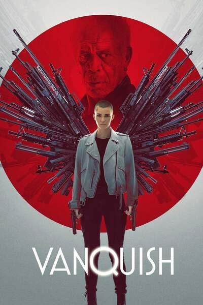 VANQUISH Movie