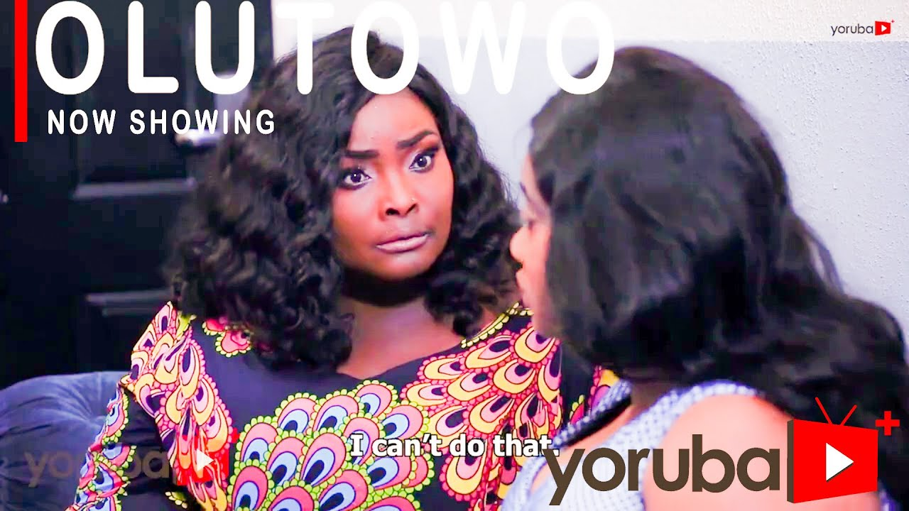 Olutowo - Latest Yoruba Movie 2021 Drama download