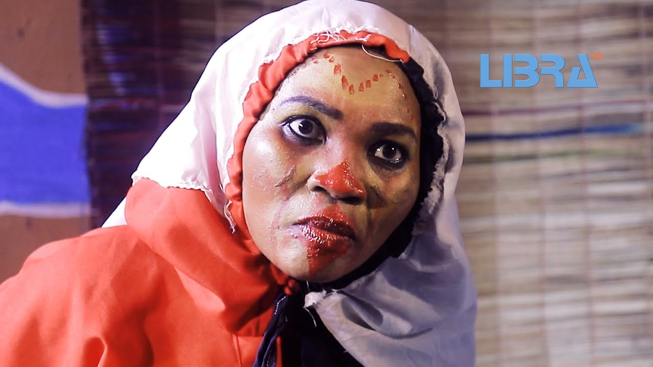 AGBEKE Latest Yoruba Movie 2021 Download Mp4