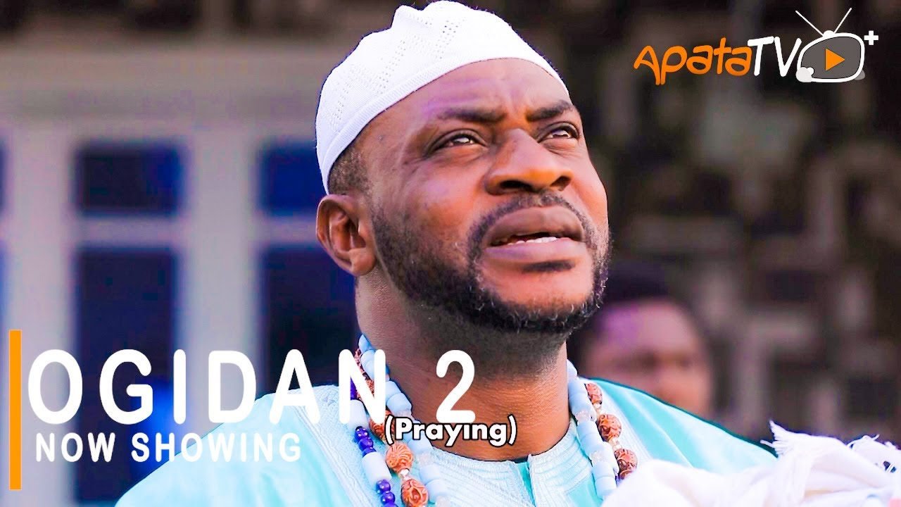 Ogidan 2 Latest Yoruba Movie 2021 Drama Download Mp4