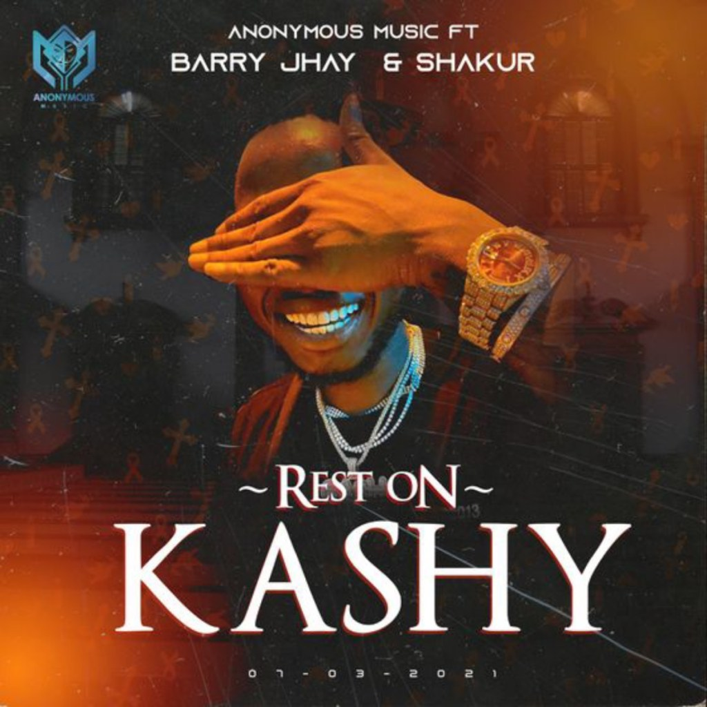 Download Barry Jhay feat. Shakur Rest On Kashy MP3