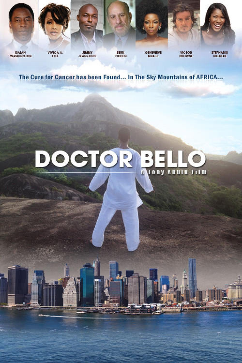 Doctor Bello (2013) MP4 HD DOWNLOAD