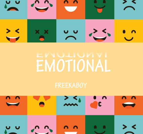 DOWNLOAD Freekaboy Emotional MP3 AUDIO