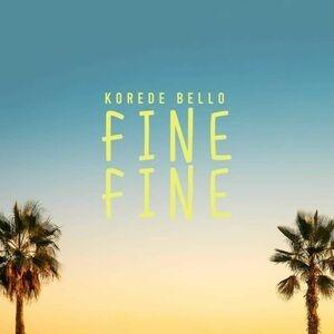 DOWNLOAD Korede Bello Fine Fine MP3 AUDIO