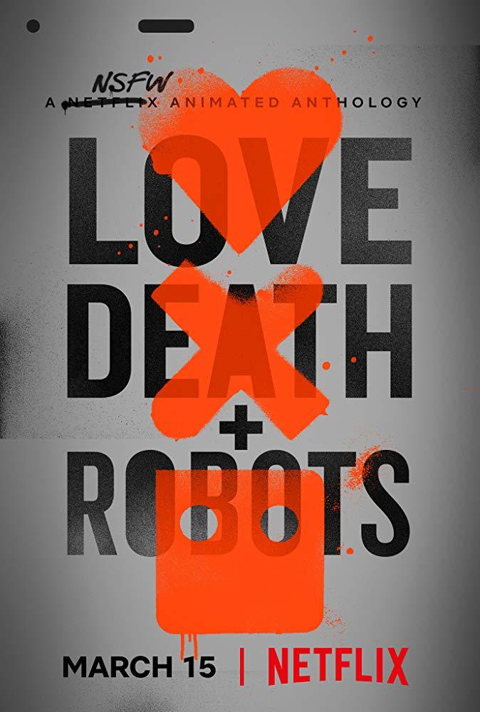 Download Love Death And Robots Season 1
